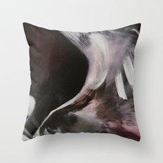 UMBERREPRISE Throw Pillow