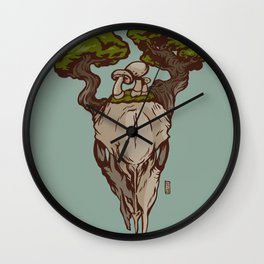 From Death Wall Clock