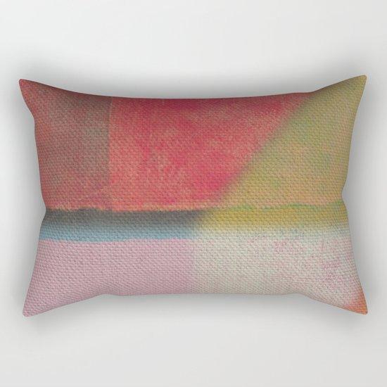 Community Japan Rectangular Pillow