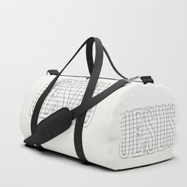 Image of the Invisible Duffle Bag
