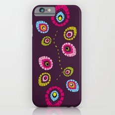 Folk Variation iPhone 6s Slim Case