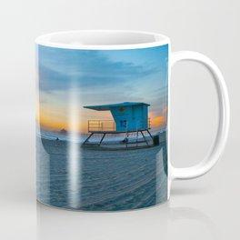 Kick back. Coffee Mug