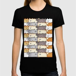 Sweet Little Fluff Balls T-shirt