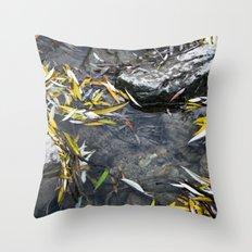 Sirenity Throw Pillow