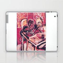 Homework Time          by Kay Lipton Laptop & iPad Skin