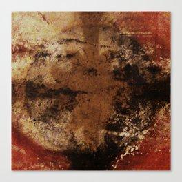 Pahana Canvas Print
