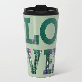 Love Garden Travel Mug