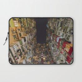 Hong Kong apartments Laptop Sleeve