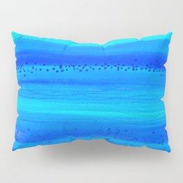 Blue Sky Blue Waters Pillow Sham