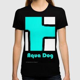 Aqua Dog T-shirt