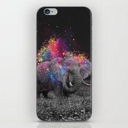 true colors II iPhone Skin