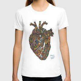 Heart-Beats T-shirt