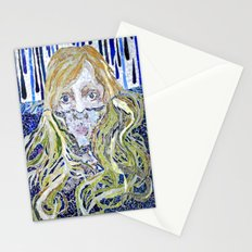 Drowned Stationery Cards