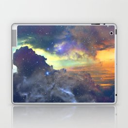Wonderlust Laptop & iPad Skin