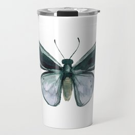 Butterfly - Nature Study #4 Travel Mug