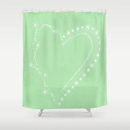 jg Shower Curtain