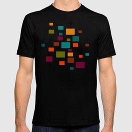 Mid-Century Modern Art 1.3.1 T-shirt