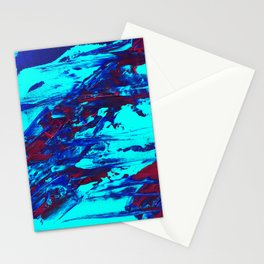 Power of Persuasion II Stationery Cards
