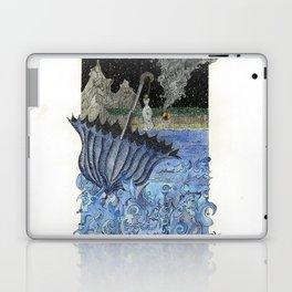 Current Express Laptop & iPad Skin