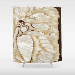 CLASSIC ONE – Wing Series Shower Curtain