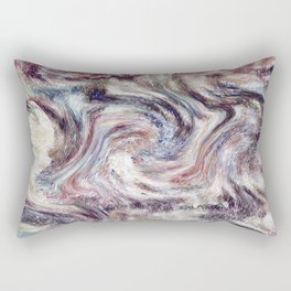 Diferent Rectangular Pillow