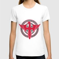 30 seconds to mars T-shirts featuring 30 Seconds to Mars by RockStamps