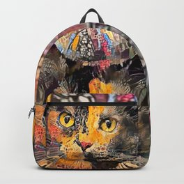 Tortitude Backpack