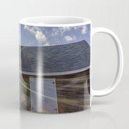 Lane's Barn Coffee Mug