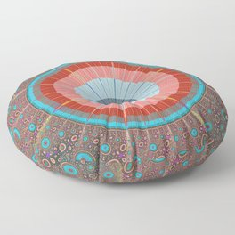 Fractory: Space Odyssey Series -The Big Eye Floor Pillow