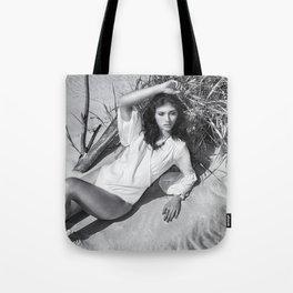 B&W Models Series 2 Tote Bag