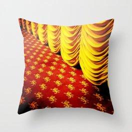 Cinestudio Throw Pillow
