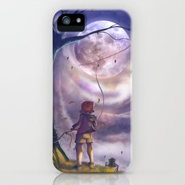 Another dream iPhone Case