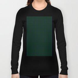 Armstrong Tartan Long Sleeve T-shirt