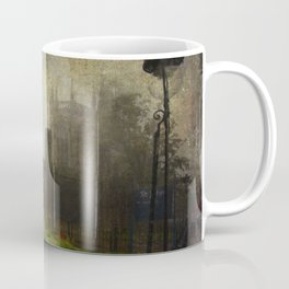 Dean Ramsay Memorial Coffee Mug