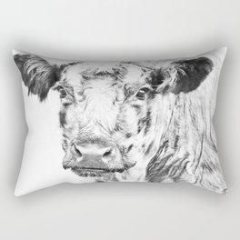 Ardnamurchan Coo Rectangular Pillow