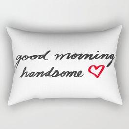 Handsome Rectangular Pillow