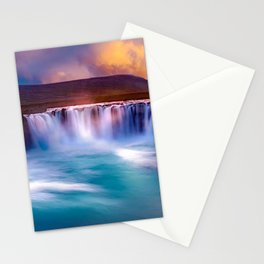 Falls Stationery Cards