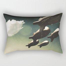 First Hope Rectangular Pillow