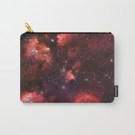 The Cat's Paw Nebula Star Formation Carry-All Pouch