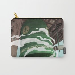 Calling the spirits Carry-All Pouch