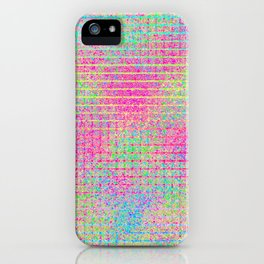 The Incident at The Highlighter Factory Continued iPhone Case