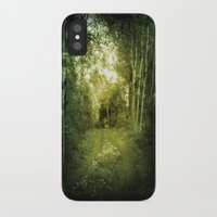 swedish iPhone & iPod Cases featuring Swedish summer by Heroines
