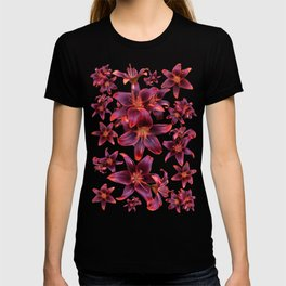 Wild Lillies T-shirt