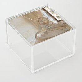 A Kiss is so Complicated Acrylic Box