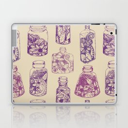 Strange Jars Laptop & iPad Skin