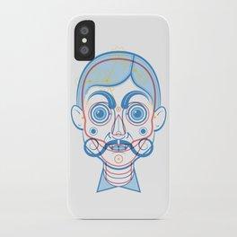 A Rare Boy iPhone Case