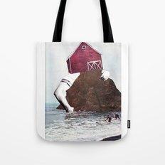 Pillarist Tote Bag