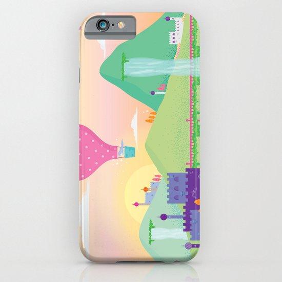 somewhere far away iPhone & iPod Case