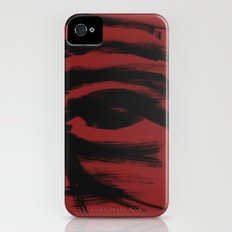 Leyes iPhone (4, 4s) Slim Case