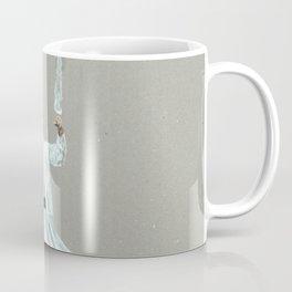 Paths to the Waterfall - one Coffee Mug